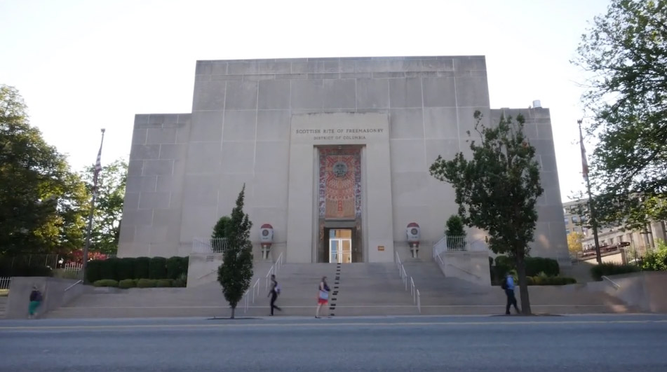 Introduction to the DC Scottish Rite